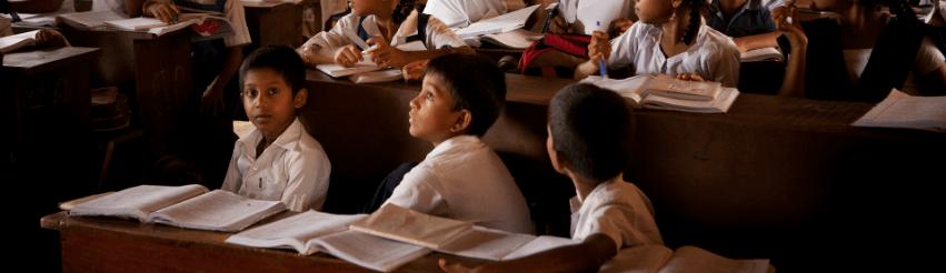 שוויון הזדמנויות בחינוך
