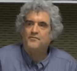 פרופ' אלון הראל